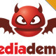 Media Demon Logo - GraphicRiver Item for Sale
