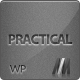Practical WP - Responsive 1440px Theme - ThemeForest Item for Sale