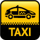 Taxi Set Buttons - GraphicRiver Item for Sale