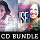 Promotional Arsenal CD Cover Artwork Bundle 18 - GraphicRiver Item for Sale