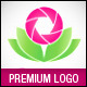 Rosetta Photography Logo Template - GraphicRiver Item for Sale