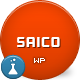 SAICO - Powerful WordPress Theme - ThemeForest Item for Sale
