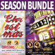 Top Season Party Bundle 2 - GraphicRiver Item for Sale