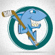 Shark Mascott - GraphicRiver Item for Sale