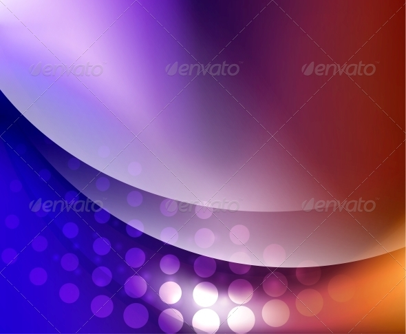 GraphicRiver Wave Abstract Background 3636711