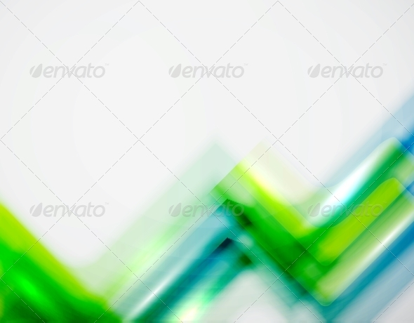 GraphicRiver Zig-Zag Background 3637635