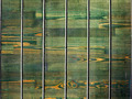 Green Wood Wall Texture - PhotoDune Item for Sale