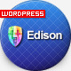 Edison - Business and Portfolio WordPress Theme - ThemeForest Item for Sale
