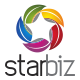 Star Biz Logo - GraphicRiver Item for Sale