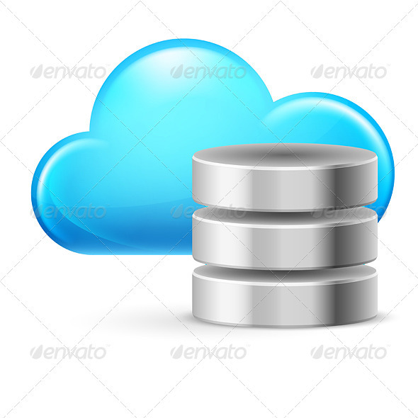 GraphicRiver Cloud Computing 3641427