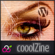 cooolZine magazine - Wordpress edition - ThemeForest Item for Sale