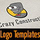 Crazy construction - GraphicRiver Item for Sale
