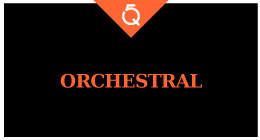 Orchestral and Classical