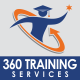 360 training services - GraphicRiver Item for Sale