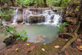 Huay Mae Kamin Waterfall - 6th floor - PhotoDune Item for Sale