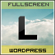 Landscaper - Fullscreen Business WordPress Theme - ThemeForest Item for Sale