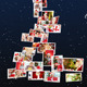 Photo Album Christmas Happiness - VideoHive Item for Sale