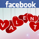 Happy valentines Timeline Cover - GraphicRiver Item for Sale