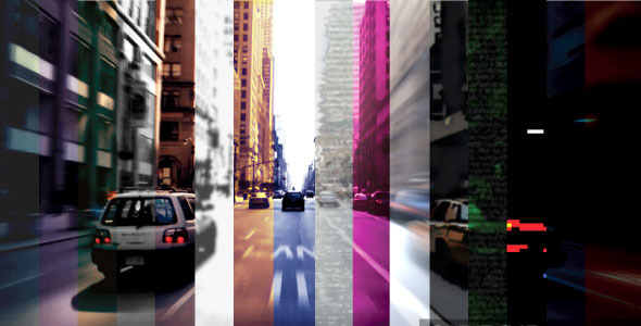 After Effects Project - VideoHive EPIC Presets 392637