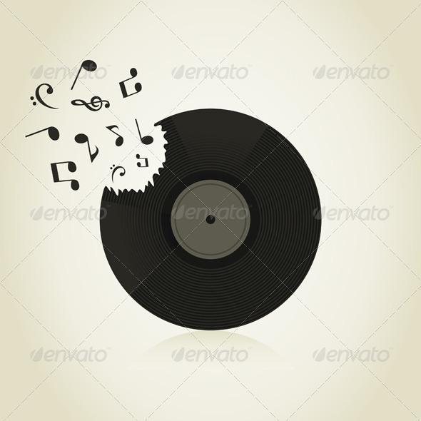 GraphicRiver Vinyl 3652851