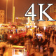 Istanbul Taksim Square Timelapse 4K - VideoHive Item for Sale