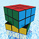 Rubik&amp;#x27;s Cube - 3DOcean Item for Sale
