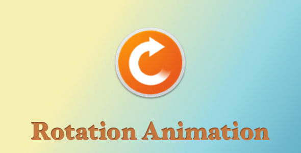 CodeCanyon jQuery Rotation Animation Plugin 2696696