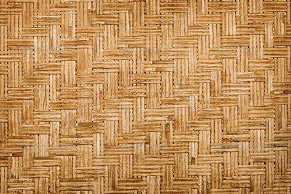 Background bamboo weaving stock photo by pzaxe photodune for Bamboo weaving tutorial