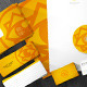 Professional Clean Corporate Identity Package - GraphicRiver Item for Sale