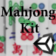 Mahjong Game Kit - ActiveDen Item for Sale