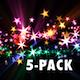 Strike Lightnings - Pack of 10 - 10