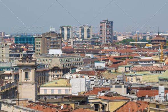 PhotoDune Milan Italy 3665518