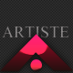 ARTISTE - Pictures, Videos &amp;amp; Music Portfolio - ThemeForest Item for Sale