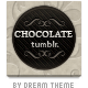 Chocolate T - ThemeForest Item for Sale