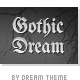 GothicDream - ThemeForest Item for Sale