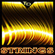Pixel Strings - GraphicRiver Item for Sale