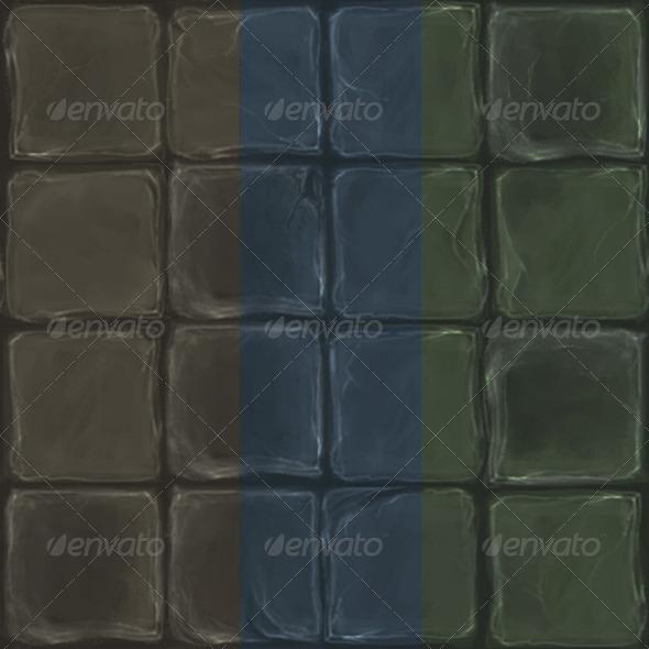3DOcean Stone Floor Tile 4 3672940