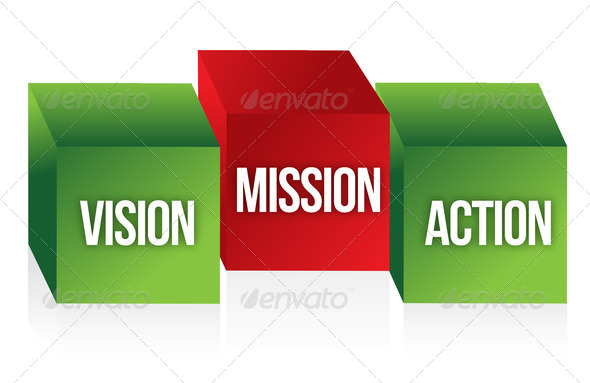 PhotoDune Vision Mission and Action 3675606
