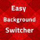 WP Easy Background Switcher - CodeCanyon Item for Sale