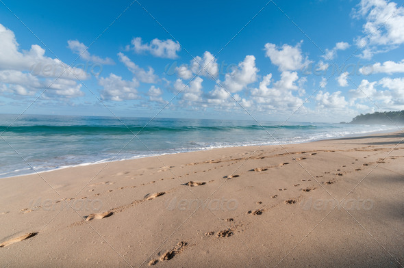 PhotoDune Caribbean Virgin Beach 3690244