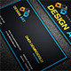 Professional  Business Card 1 - GraphicRiver Item for Sale
