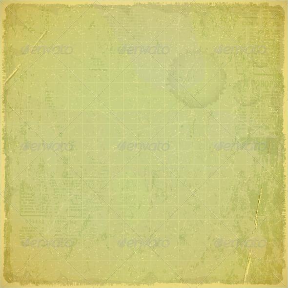 GraphicRiver Obsolete Paper 3687225