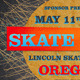 Skate Cup Flyer - GraphicRiver Item for Sale
