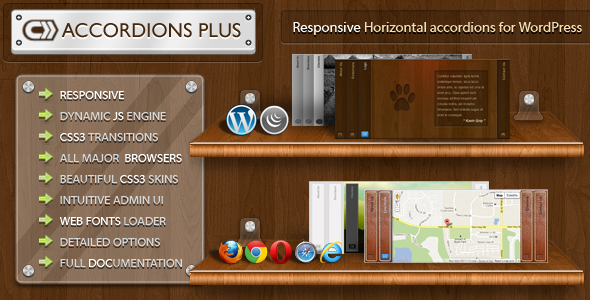 CodeCanyon Accordions Plus for WordPress 3684077