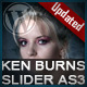 Ken Burns Slider As3 - ActiveDen Item for Sale