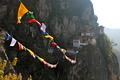 Tigers Nest Monastery Bhutan - PhotoDune Item for Sale