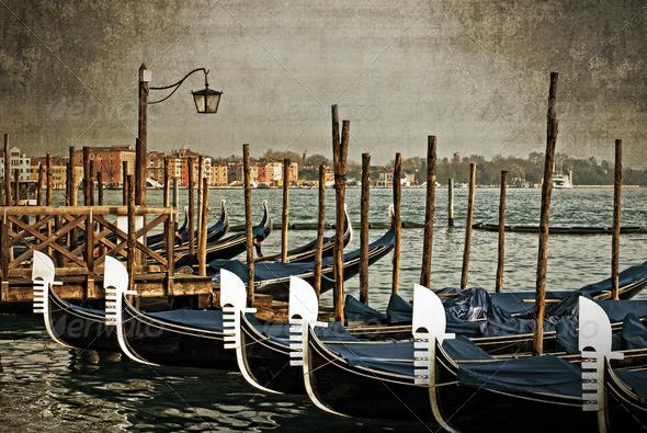 PhotoDune Grand Canal Scene Venice Italy 3692233