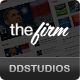 The Firm - Corporate Wordpress Theme - ThemeForest Item for Sale