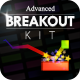 Breakout Game Starter Kit - ActiveDen Item for Sale