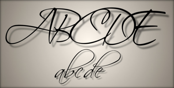 After Effects Project - VideoHive Scriptool handwriting made easy 82932